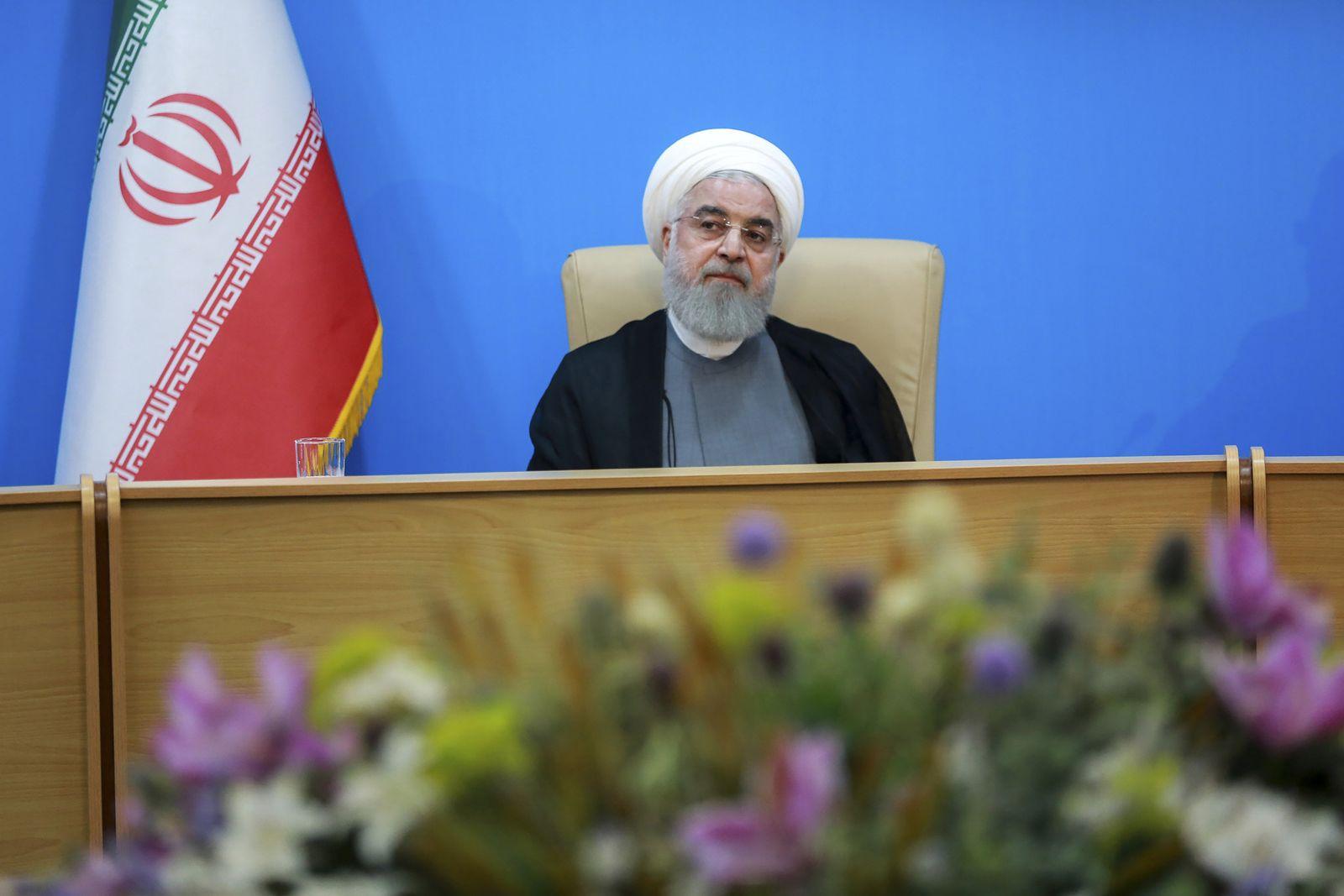 Entwicklung in der Iran-Krise