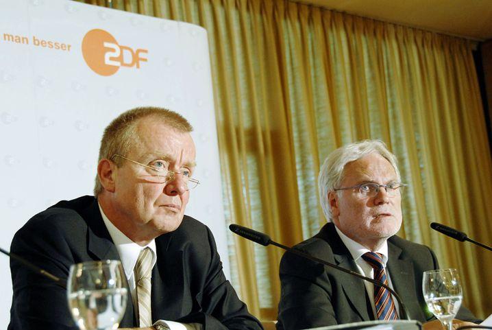 CDU-Politiker Polenz: Israels Sicherheit setzte zwei Staaten-Lösung voraus