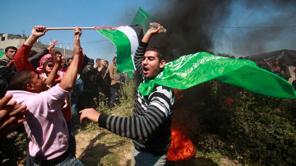 Geheimplan: Israel will Siedlungsbau massiv ausweiten