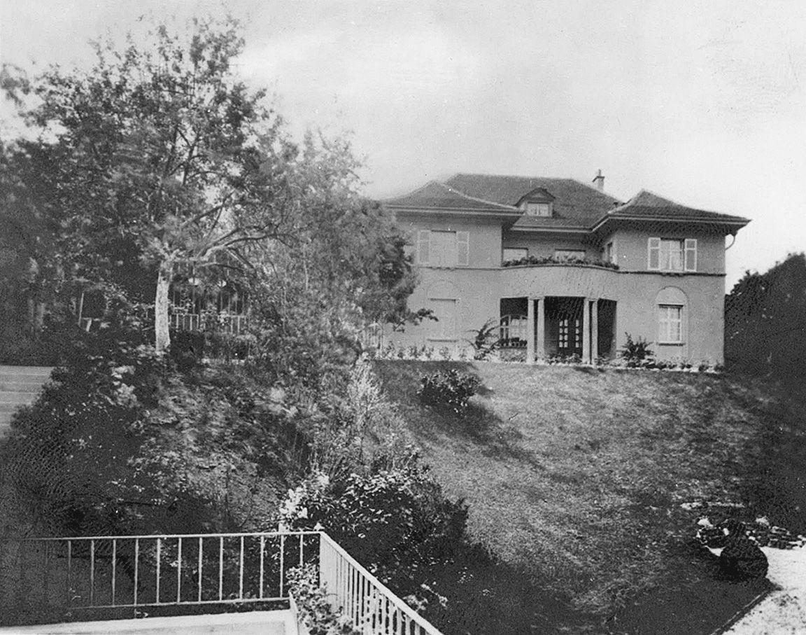 Haus in Stuttgart