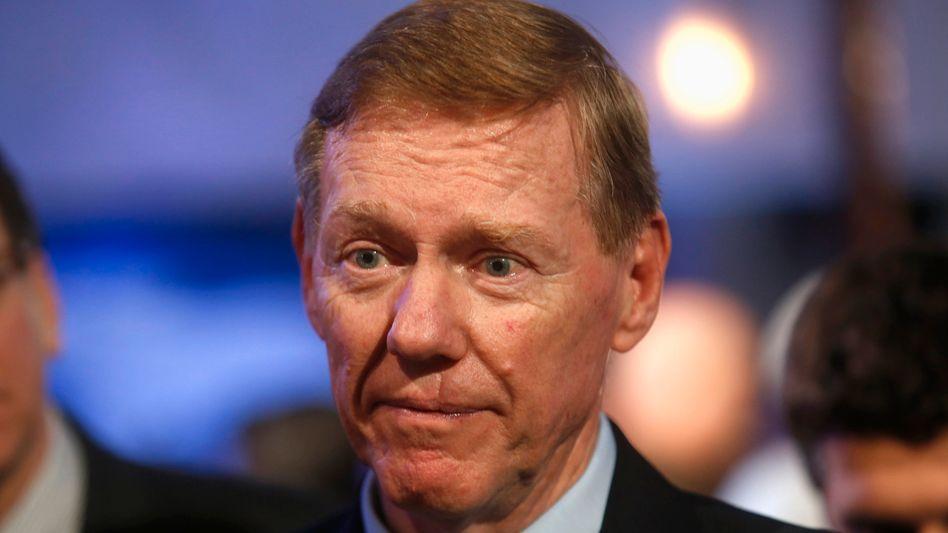 Ford-Chef Mulally: Klares Bekenntnis zum Autobauer
