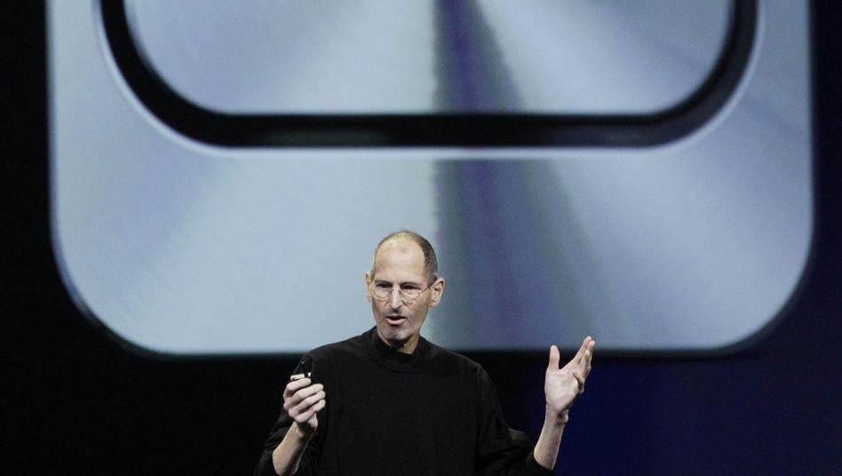 Apple-iCloud: Unbekannte erschlichen sich Zugang zum Konto eines US-Journalisten