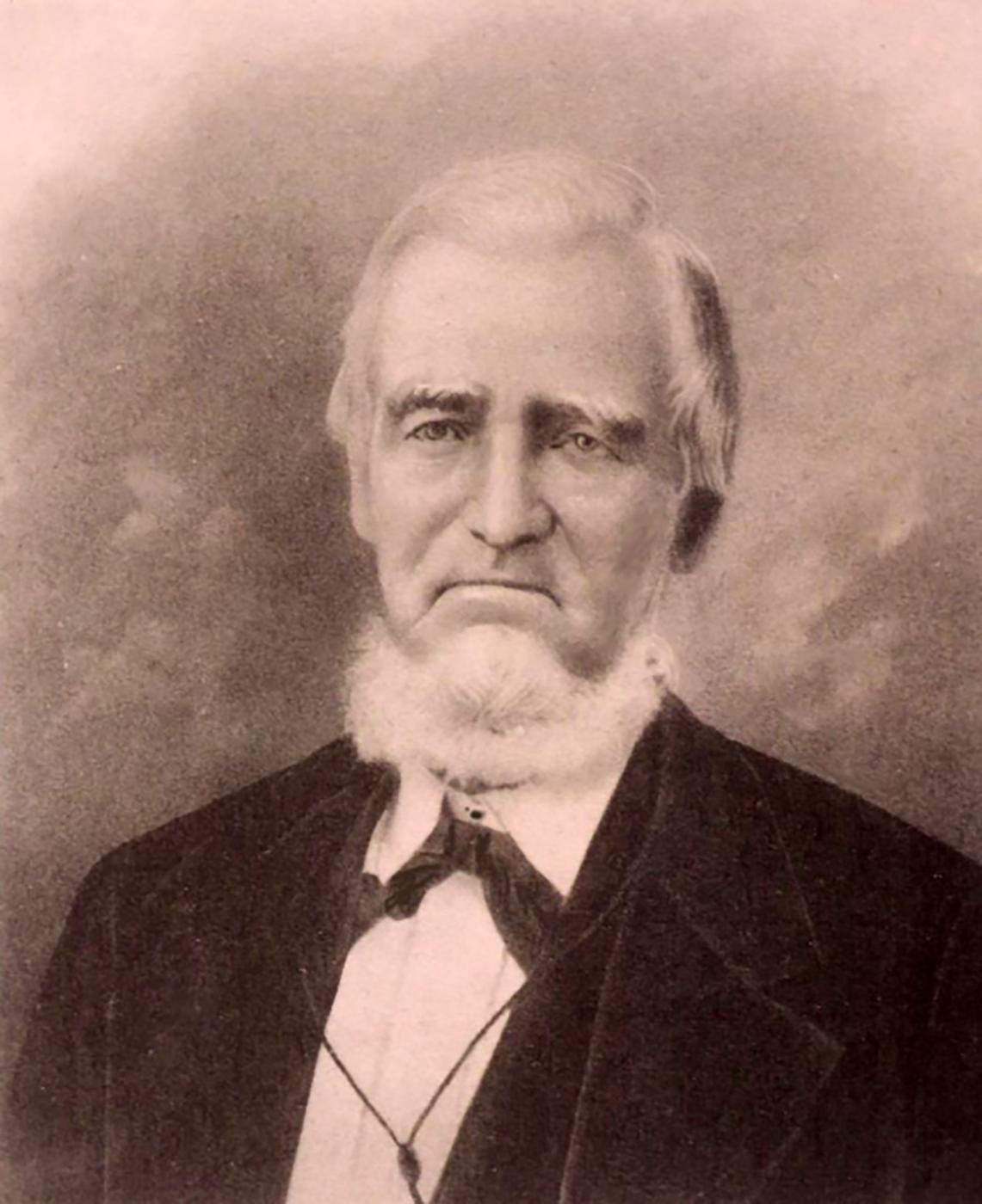 William Hutchinson Norris