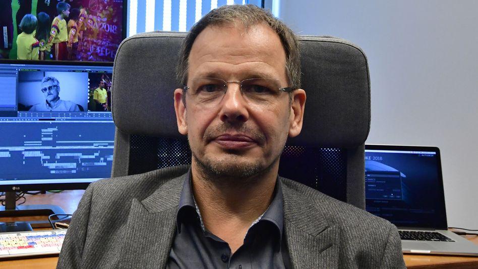 """ARD-Reporter Seppelt: """"Ich könnte hier allenfalls spekulieren"""""""