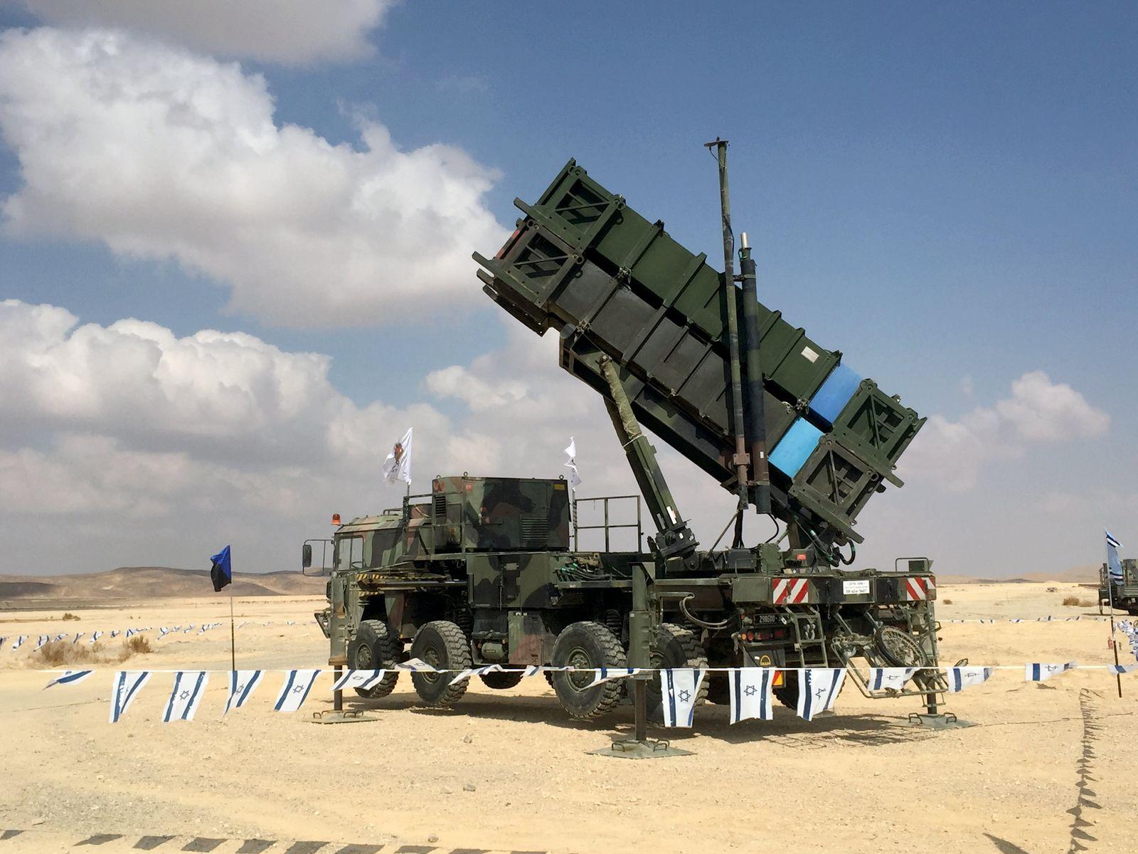 Patriot Israel