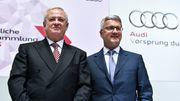 VW verlangt Schadensersatz von Winterkorn und Stadler
