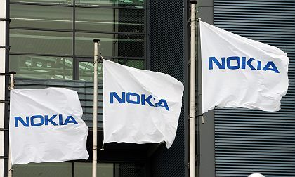 With their new 5800 model, Nokia aims to challenge iPhone dominance.