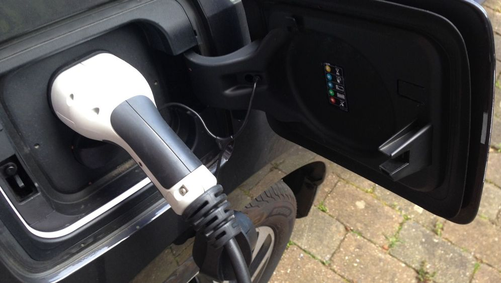 Fahrbericht BMW i3: Pioniergeist hat seinen Preis
