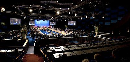 The Afghanistan conference in The Hague yielded few concrete results.