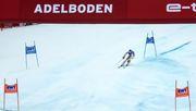 Ski-Klassiker in Schweiz droht offenbar Absage