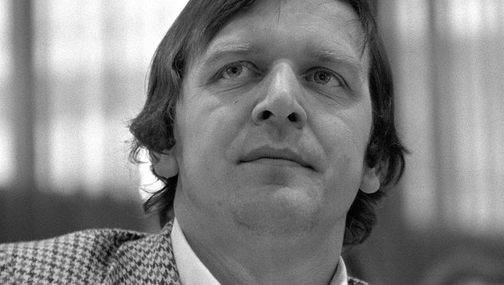Biografie: Schröders Kanzlerjahre