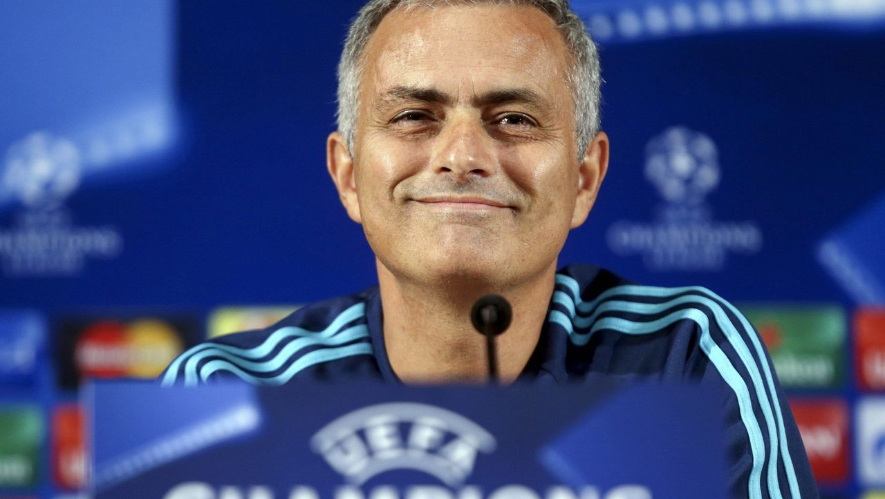 Champions League Mourinho Mit Chelsea Gegen Porto DER