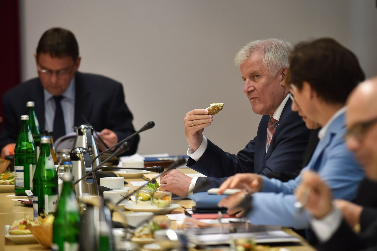 Vermittlungsausschuss von Bundestag und Bundesrat