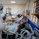 60 Euro für eine Impfung, 4500 Euro für ein Intensivbett