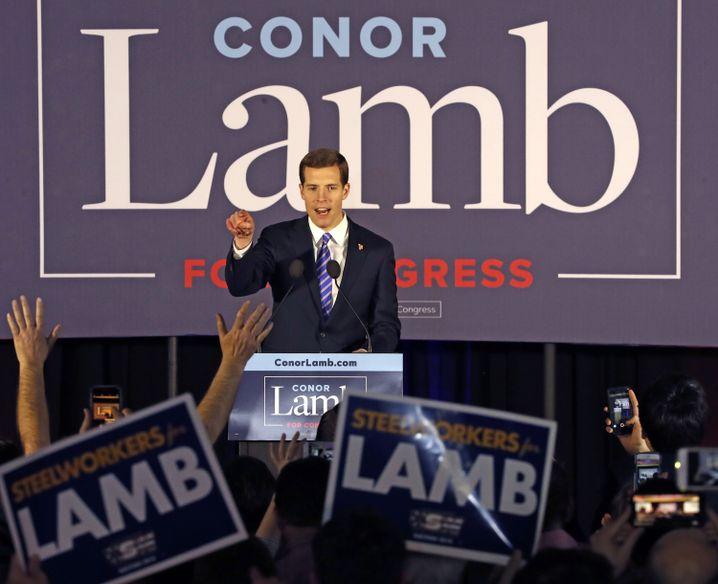Conor Lamb