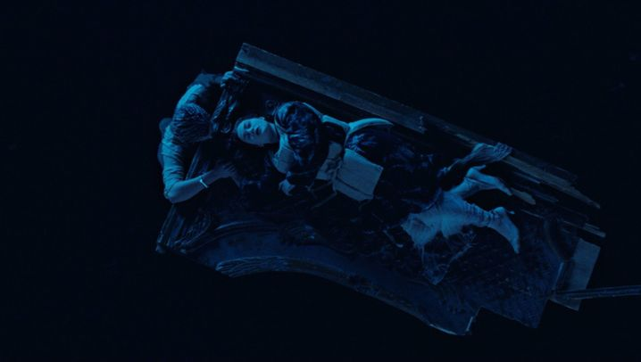 "Leonardo DiCaprio: Ein anderes Ende für ""Titanic""?"