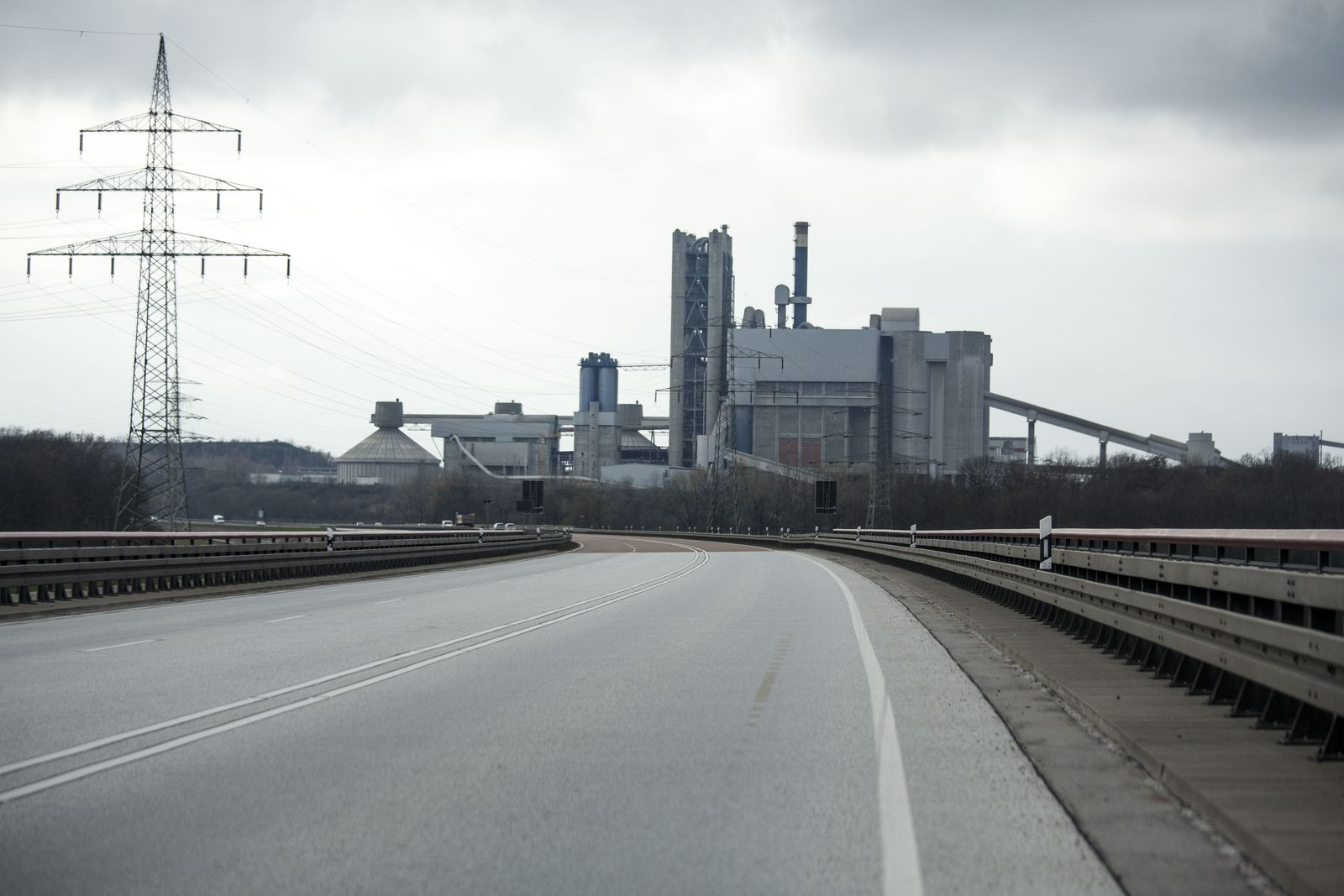 In Eastern Germany Many Medium-Sized Towns Suffer From Population Decline