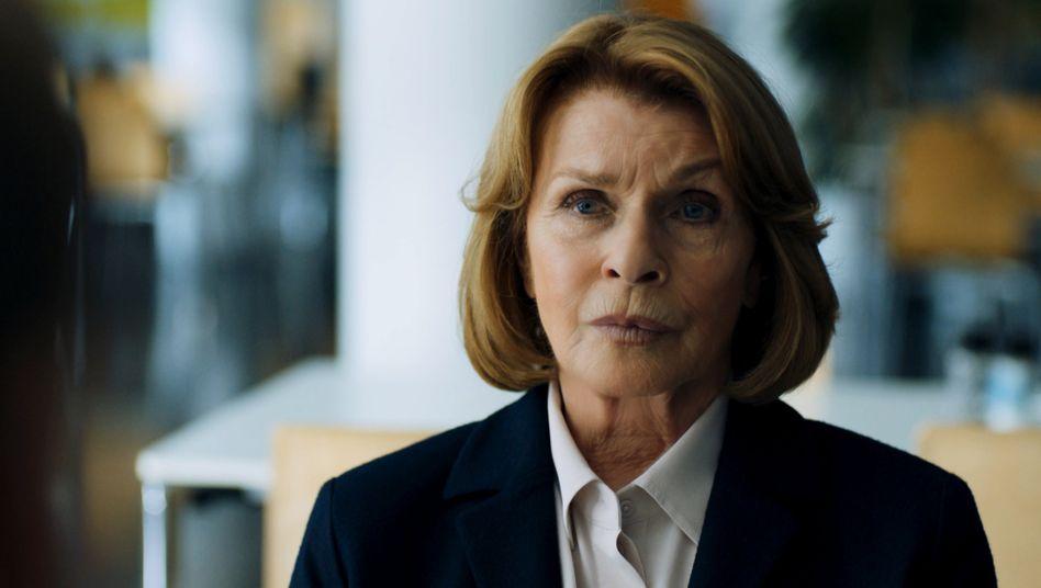 Finale nach 18 Jahren: Senta Berger als Ermittlerin Dr. Eva Maria Prohacek