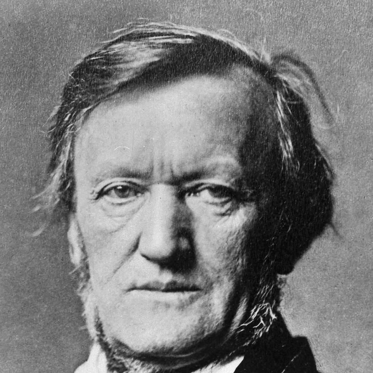 Richard Wagner: A Composer Forever Associated with Hitler