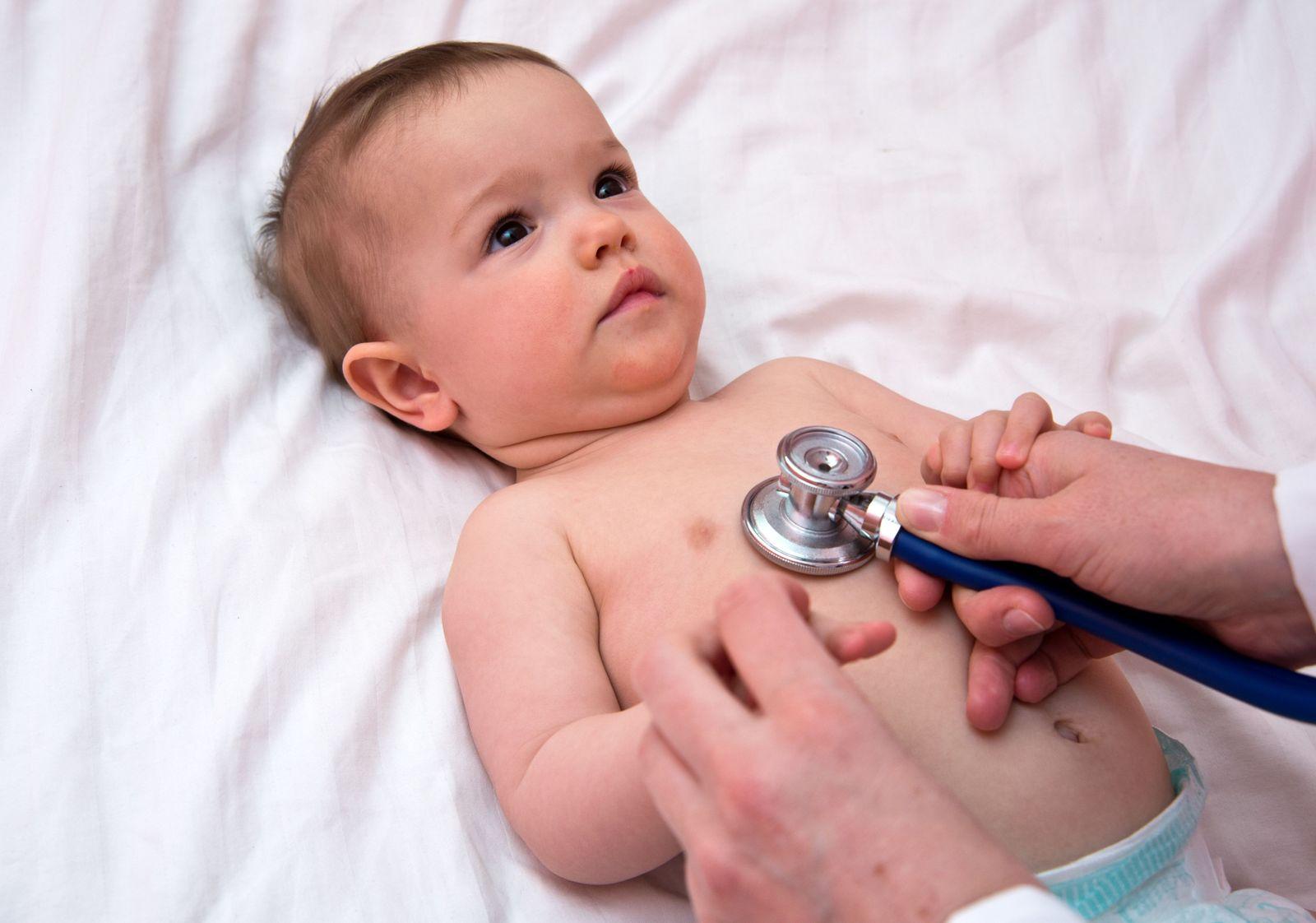 EINMALIGE VERWENDUNG Vorsorgeuntersuchung / Kinder