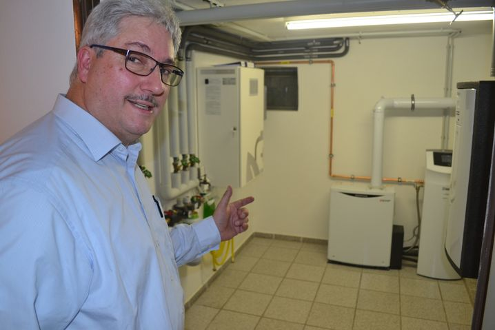 Strom-Selbstversorger in der Eifel: Millionen kleine Stromproduzenten