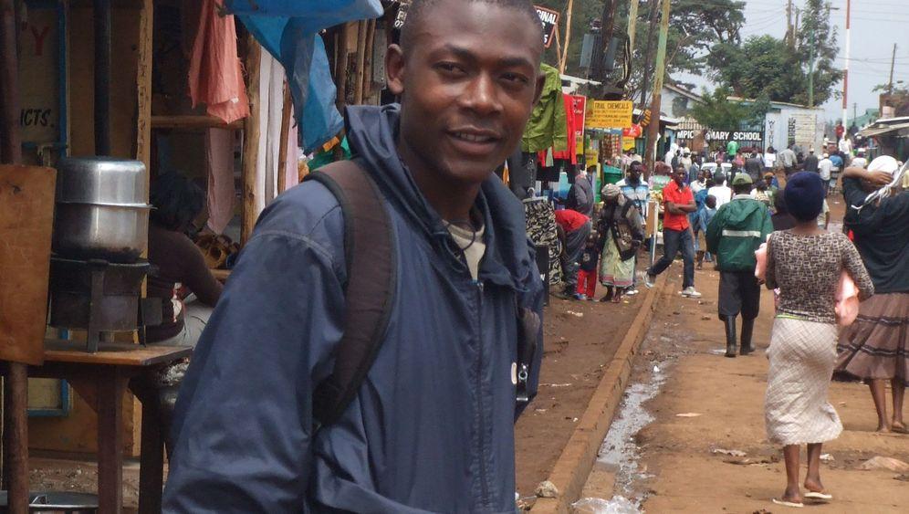 Lynchjustiz in Kenia: Steinigen, Erschlagen, Verbrennen