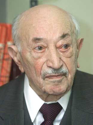 """Wiesenthal: """"Recht, nicht Rache"""""""