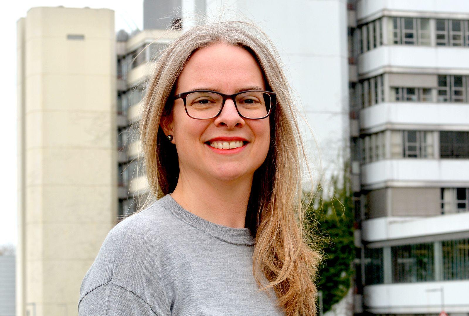 Gendermedizin/ Sabine Oertelt-Prigione