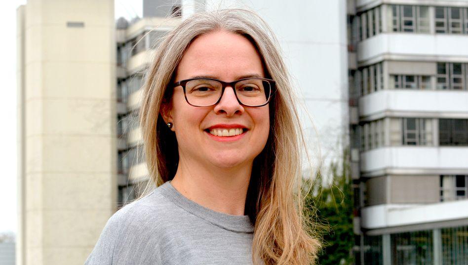 Sabine Oertelt-Prigione wird künftig in Nijmegen und Bielefeld lehren und forschen
