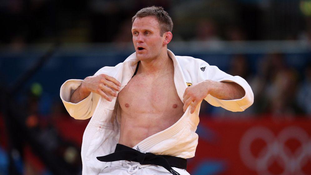 Judo: Bischofs fast perfekter Tag