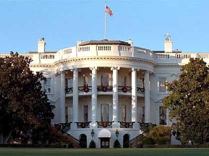 Weißes Haus: Warum wurden Aussagen nicht veröffentlicht?