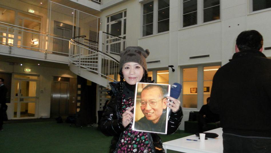 """Journalistin Su Yutong: """"Instinktlosigkeit gegenüber den Opfern"""""""