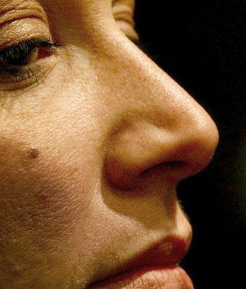 Menschliche Nase: Riecht auch in Stereo