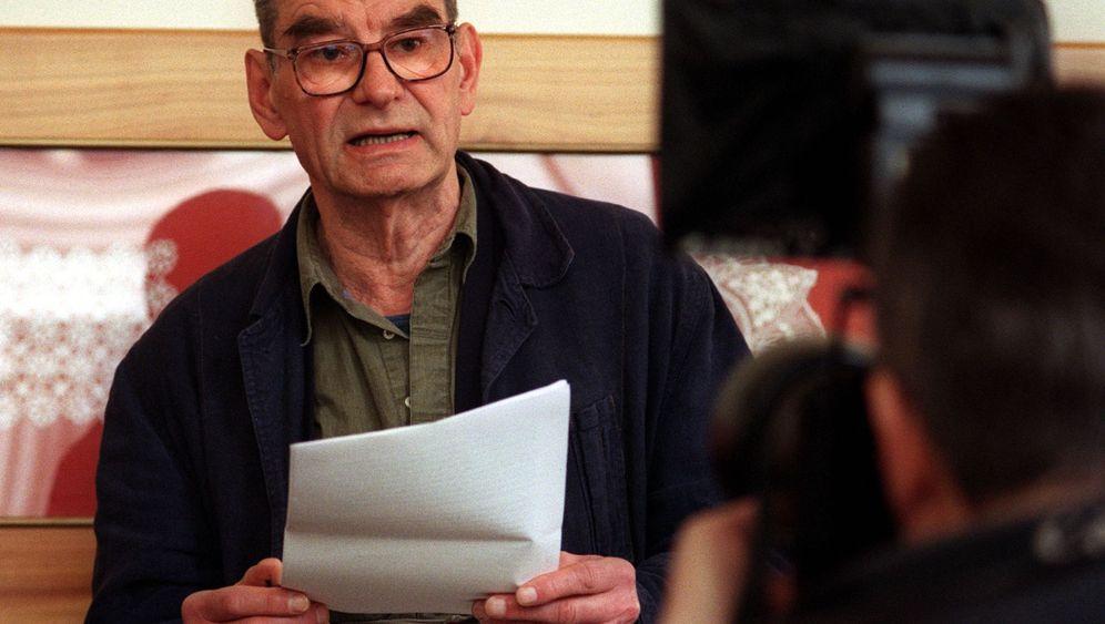 Aktionskünstler Otto Muehl gestorben: Skandale in Leben und Kunst