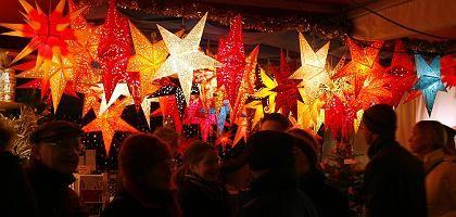 Traditionelle Weihnachtsfeier: Glühwein ohne Ende