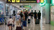 Bundesregierung beschließt Testpflicht für ungeimpfte Reiserückkehrer