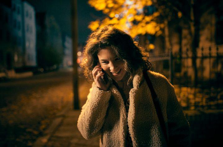 Zeugin Katrin Sommer (Cordelia Wege): Drei Liebhaber sind keiner zu viel