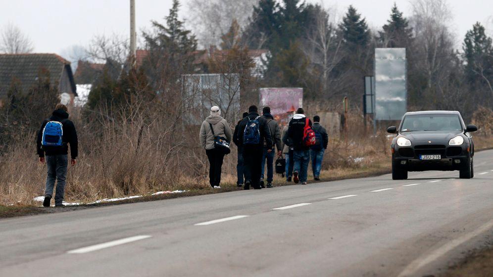 Armut im kleinen Balkanstaat: Nichts wie weg aus dem Kosovo