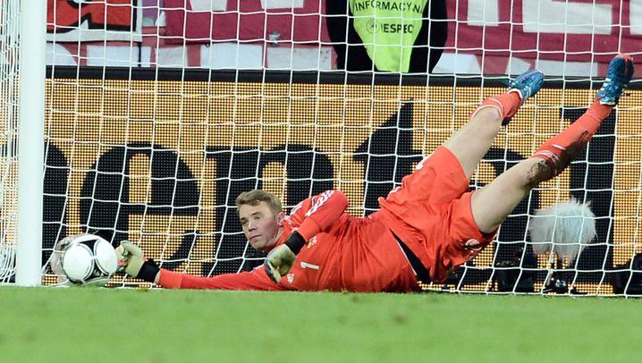 DFB-Einzelkritik: Überragender Khedira, schwacher Schweinsteiger