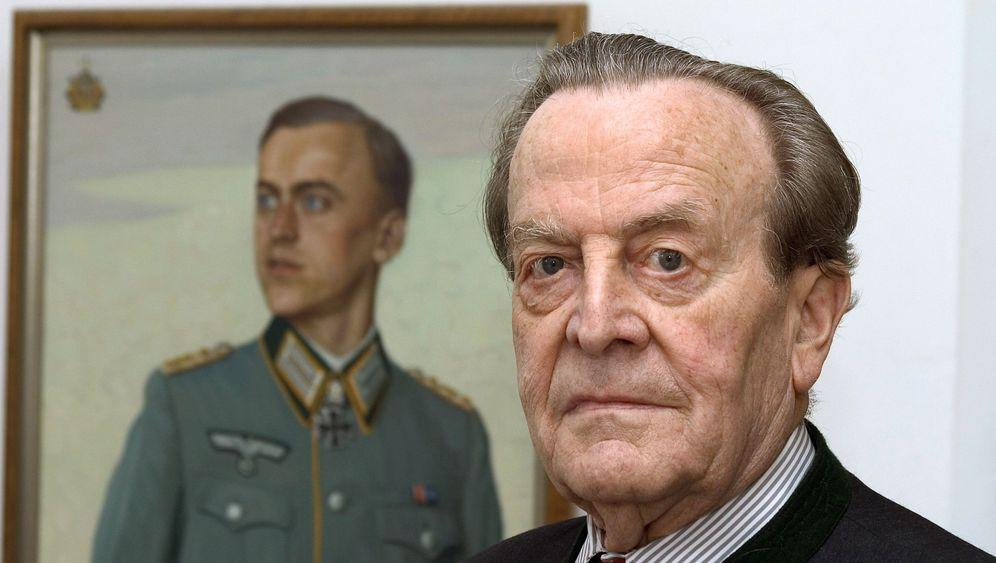 Philipp Freiherr von Boeselager: Der letzte Hitler-Attentäter