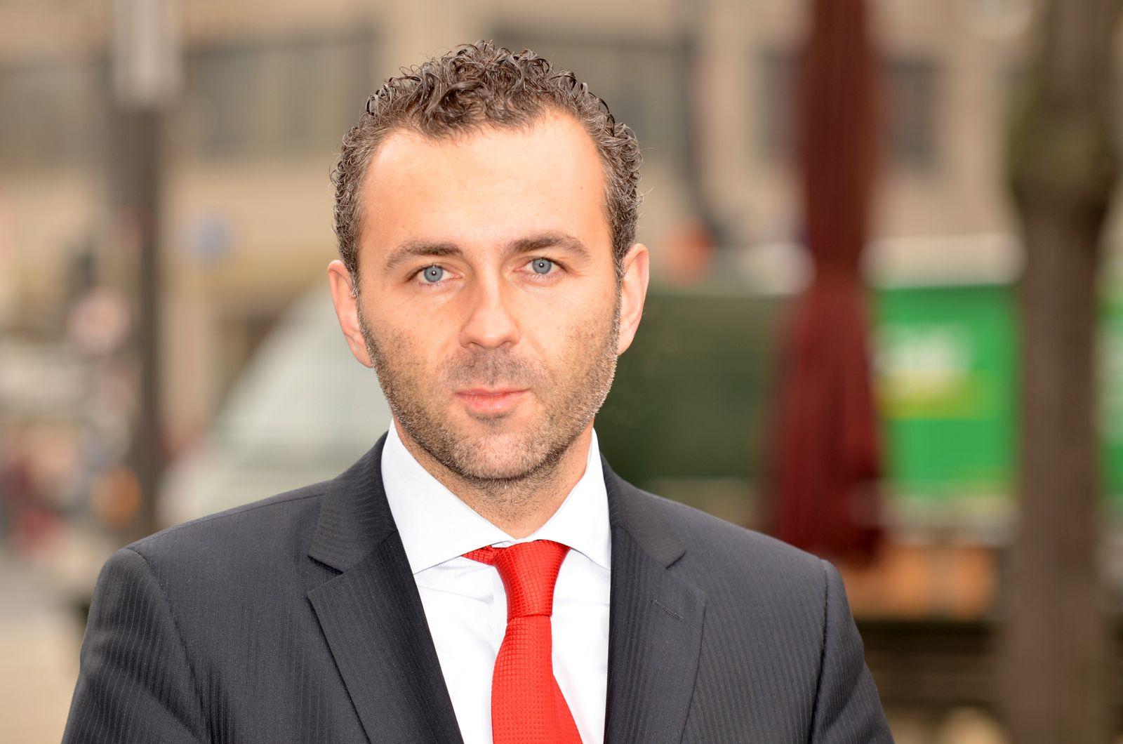 Thomas Jarzombek / CDU