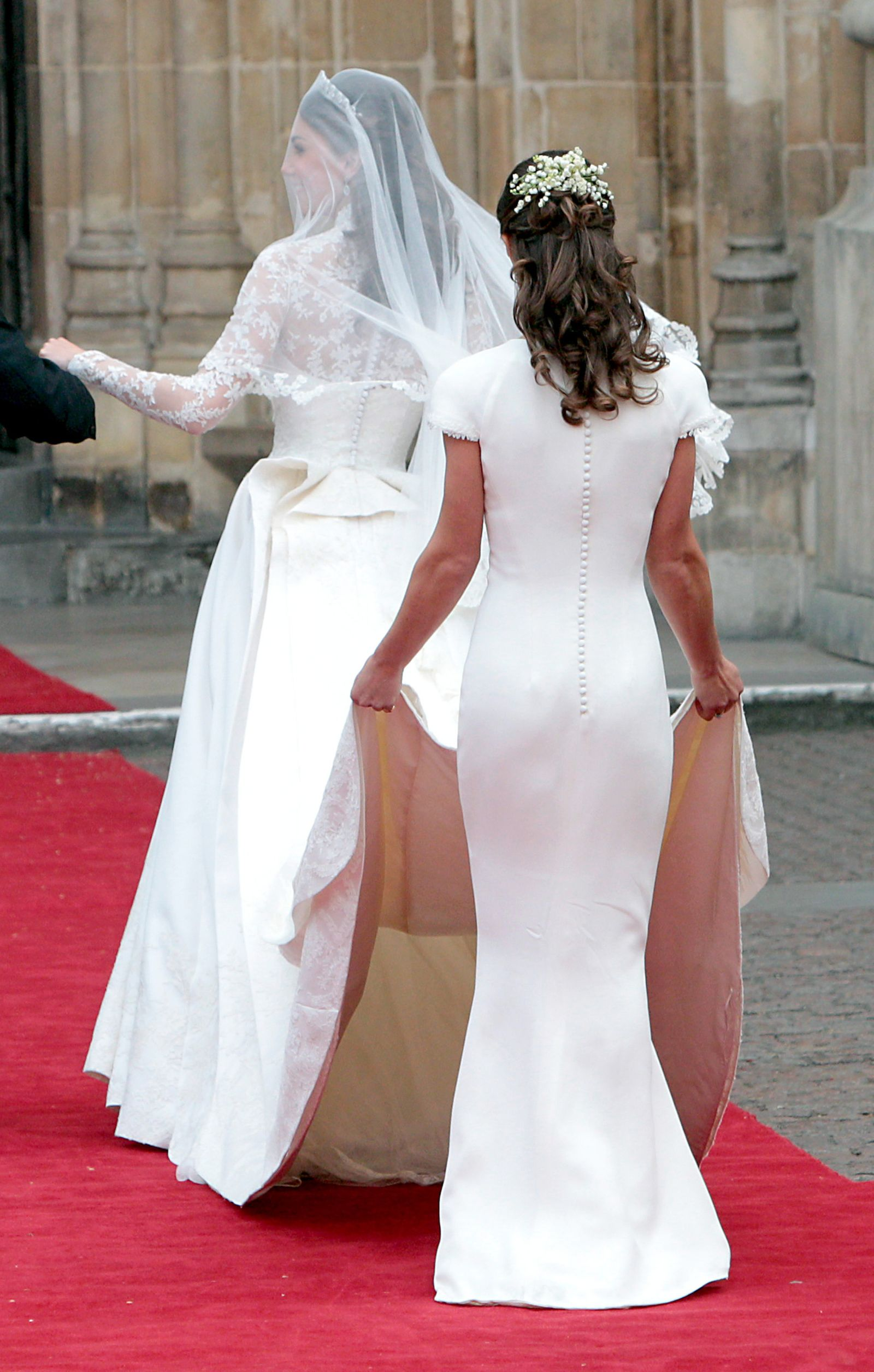 Pippa Middleton heiratet