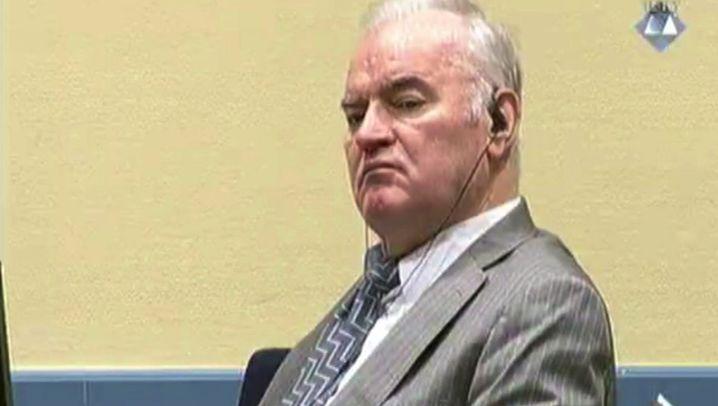 Ratko Mladic: Das Grauen in Tausenden Massengräbern
