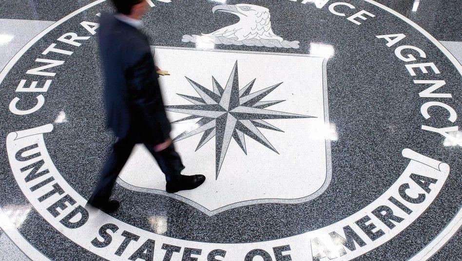CIA-Zentrale