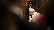 Papst Franziskus will Zölibat nicht lockern