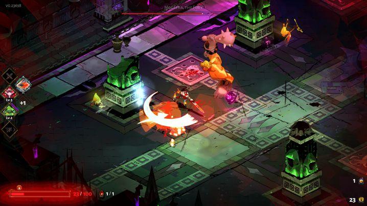 Supergiant Games: Nintendo Switch, PC