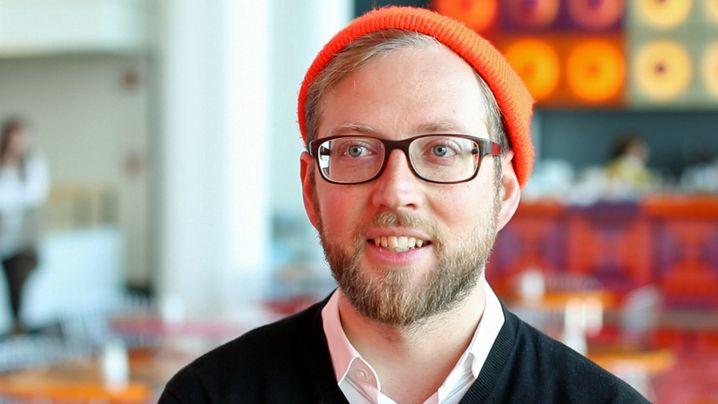 """Ole Reißmann ohne Google: """"Bing tut es doch auch"""""""