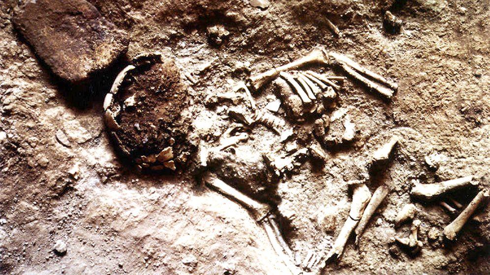 Neandertaler: Behütete Spielkinder