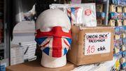Delta-Variante laut britischem Gesundheitsminister 40 Prozent ansteckender