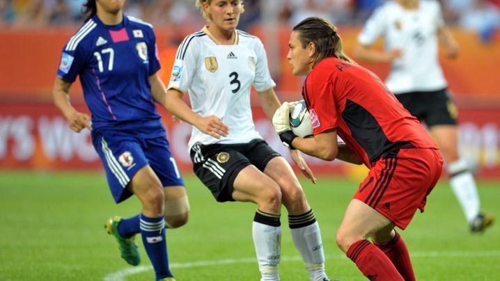 DFB-Einzelkritik: Verkrampft, verletzt, verloren